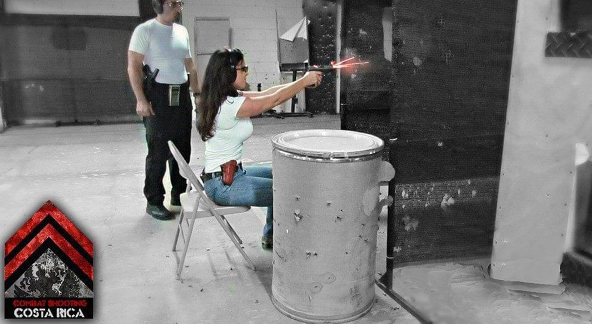 Combat Shooting Basic